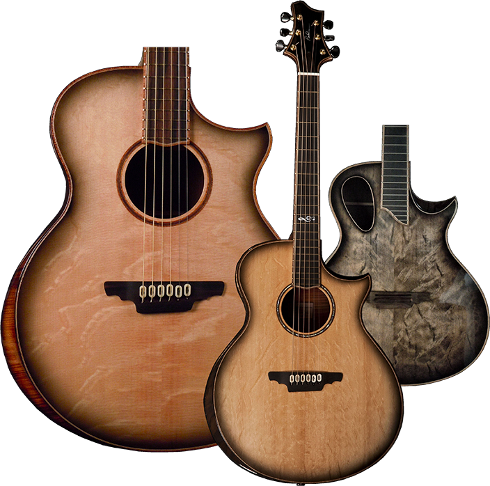 Custom Acoustic Guitars Handmade Acoustic Guitars Quality Acoustic