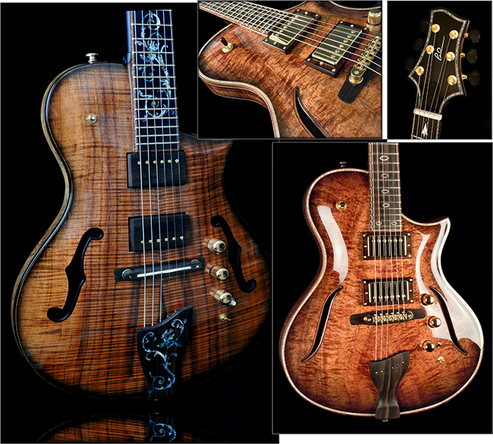top five guitar builders that have no love on tgp the gear page. Black Bedroom Furniture Sets. Home Design Ideas